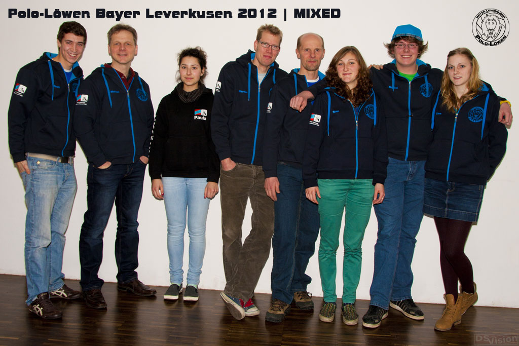 Polo-Loewen2012-Mixed